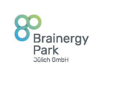 Logo Brainergy Park Jülich GmbH