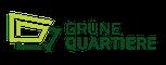 Logo Gruene Quartiere
