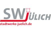 Logo Stadtwerke Jülich