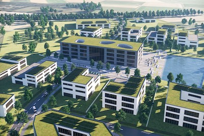 Brainergy Park Jülich: Vision of the future